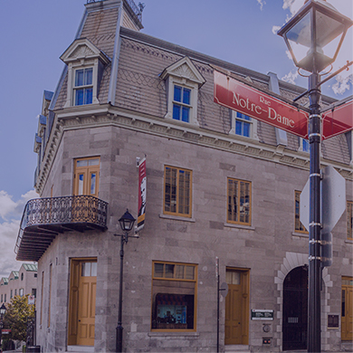 Sir George-Étienne Cartier National Historic Site
